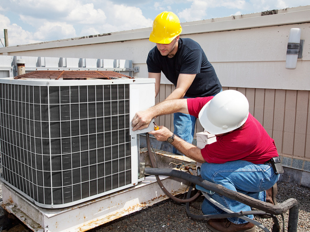 How can you tell it's time for air conditioning repair?